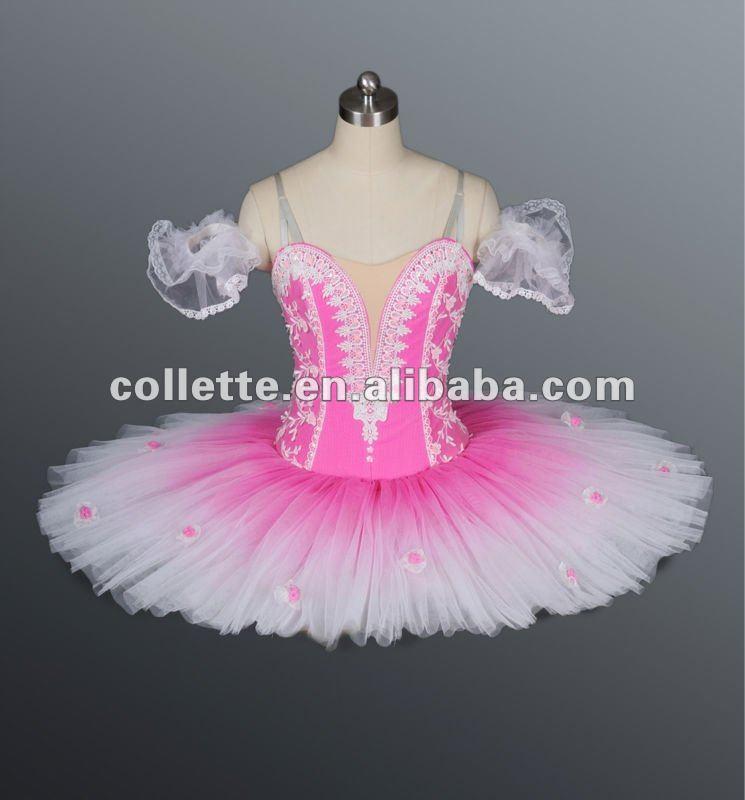 Mb0854 adulte ballet classique tutu robe enfant de for Danse classique adulte