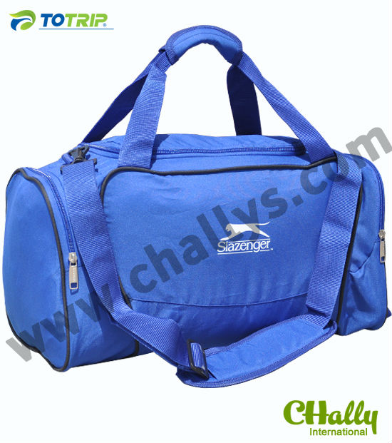 300D polyester popular Sports Duffle Bag