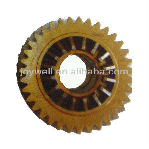 DIFFERENTIAL GEAR PINION GEAR SET AND PARTS FOR HI-NO 500 / 700