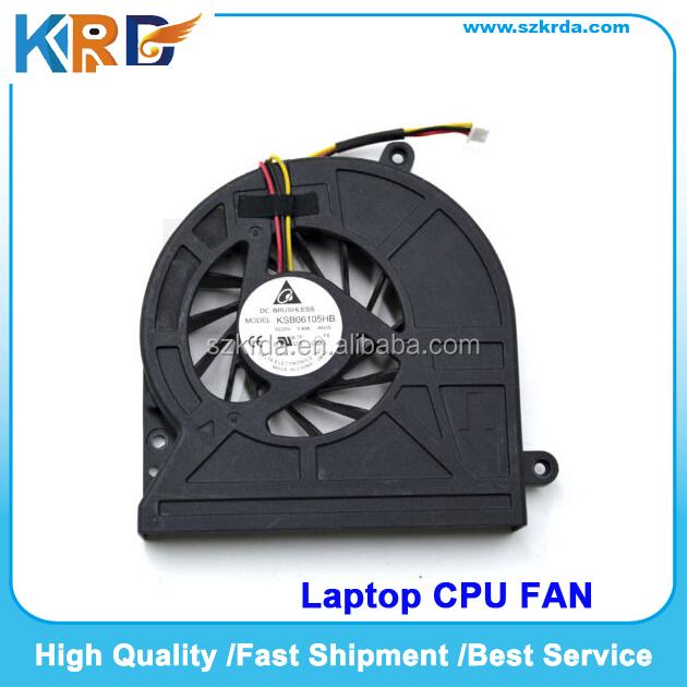 For Toshiba Tecra M10-180 CPU Fan
