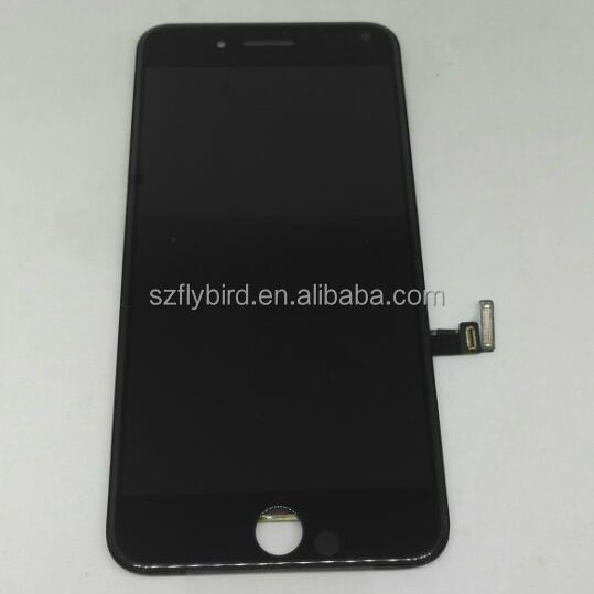4.7 Inch For Apple 7 Mobile Phone LCD Display Screen Digitizer Repair Parts For <strong>Iphone</strong> 7