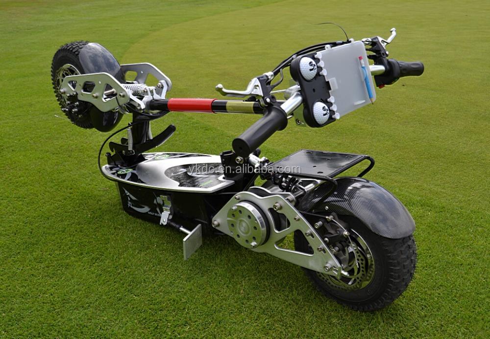 Germany Design Electric Golf Trolley Electric Golf Buggy