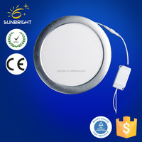 Premium Quality Ce,Rohs Certified High Brightness Led Panel Light And Ceiling Lamp