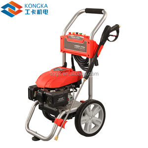 cheap price original brand electric one push start pressure washer 3100PSI 210BAR