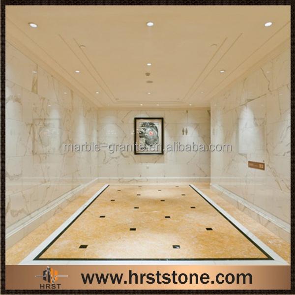 Itanlian Home Marble Floor Border Design Waterjet Marble Buy