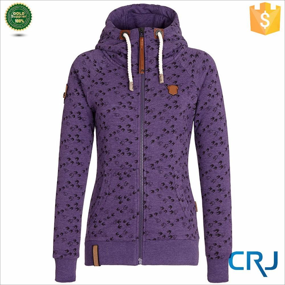 Wholesale zip up hoodies
