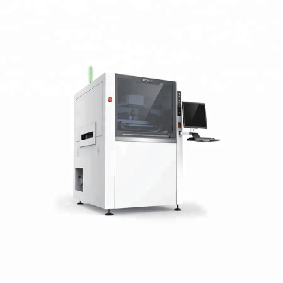 ETA 4034 SMT Semi-auto Solder Paste Printing Machine for PCB Making