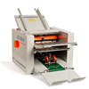 High precision high efficiency model Automatic Paper Box Folding Machine for hot sale