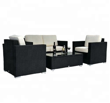 outdoor furniture rattan wicker sets china manufacturer