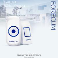 doorbell for hotel,wireless doorbell for apartments,business door chime