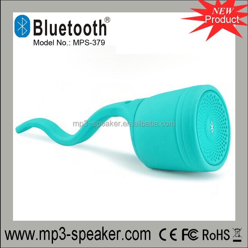 Tadpole Bluetooth Speaker Wireless Mps-379