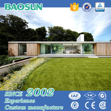 BAOSUN easy installation modular house 20ft 40ft made in China
