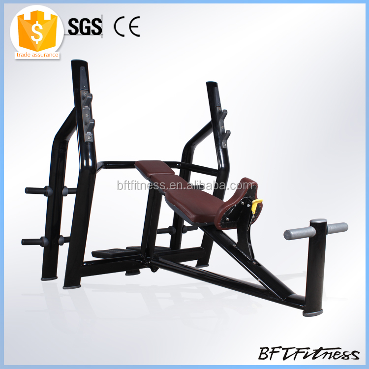 BFT-2028 chest exercise equipment/weight bench