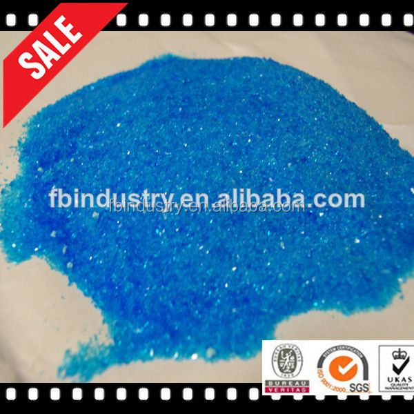 Hot sale Low price copper sulfate catalyst Factory offer directly