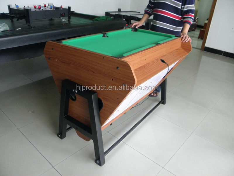 High Quality Multi Function Game Table Soccer Table Pool Table Air Hockey  Game
