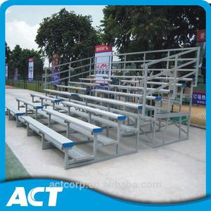 Cricket field sports arena chairs for indoor & outdoor