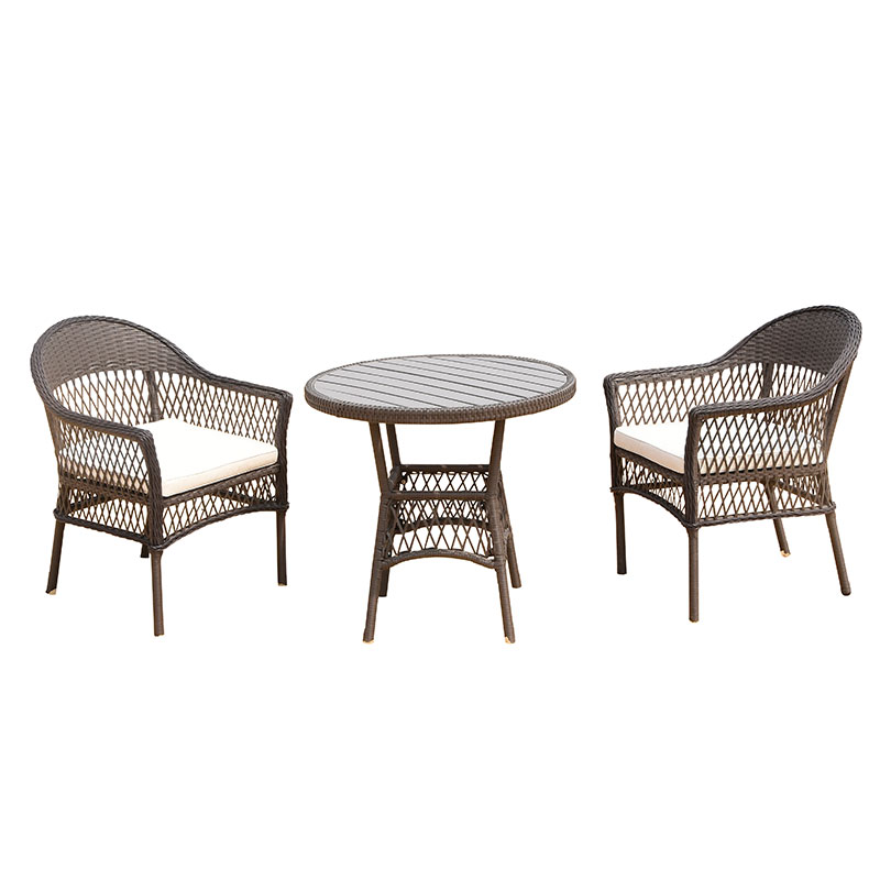 Country Style Summer Winds Patio Furniture Garden Set High Quality