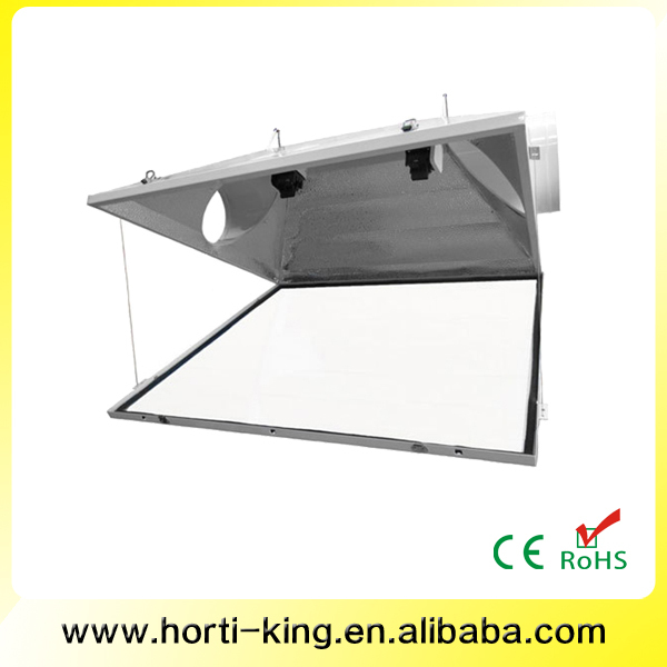 600w/1000w Hydroponics Indoor Grow Light Fixture De Hps Reflector ...