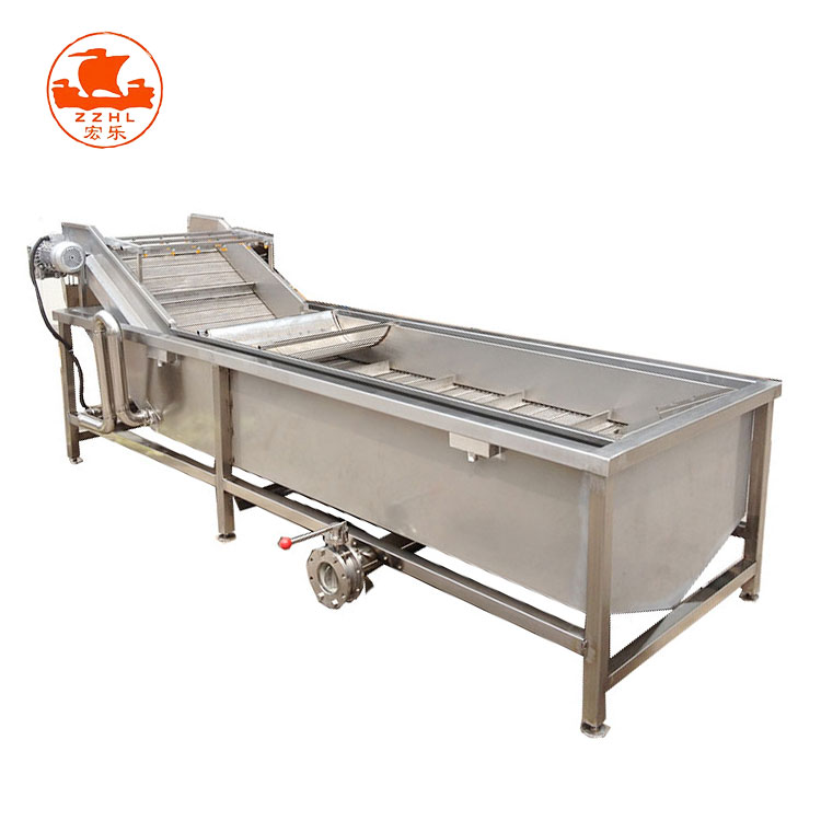 No Damage 3,5 Miters Bubble Cleaner овощная стиральная машина Indoustrial овощная и фруктовая стиральная машина для завода