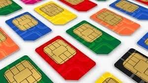 KingNeed multi-network SIM card /Alarm SIM /Prepaid SIM Card for GSM Home Security Alarm System/T-Mobile Network/car GSM tracking