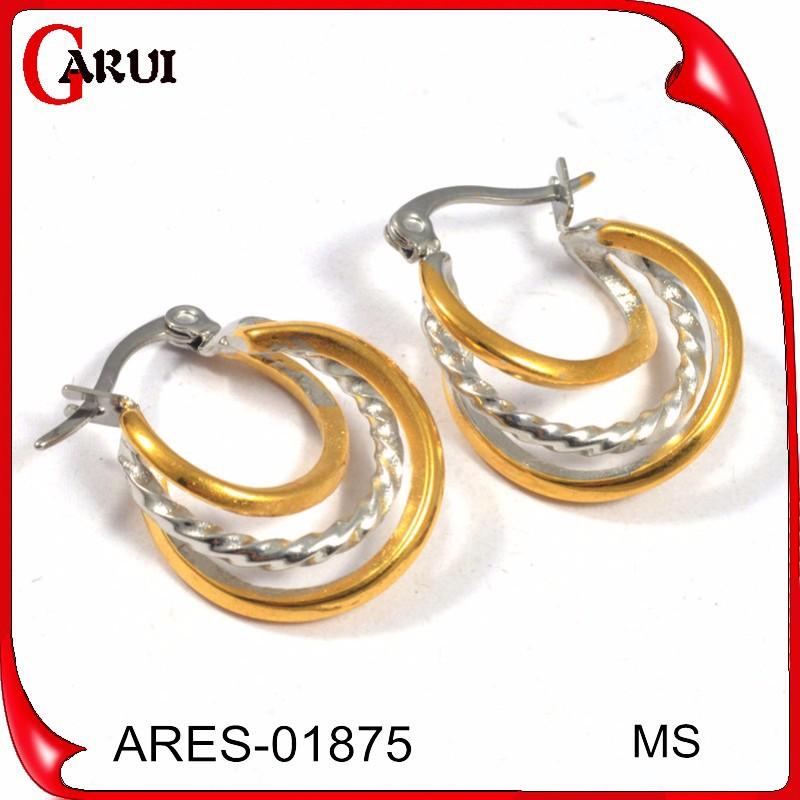 Arabic Gold Earring Designs Big Beautiful Drop Earrings Top Design ...
