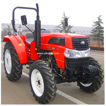 Mini Tractor Pulling Tractors For Sale - Buy Mini Tractor Pulling Tractors  For Sale,Farm Trailer For Garden Tractor,Front Loader Tractor Product on