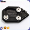 BJ-SSE-MV001 Wholesale CNC Aluminum Motorcycle Stand Pad for MV F4 04-15