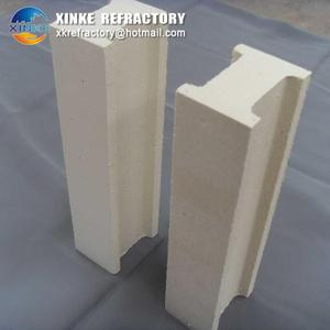 hot sale sillimanite refractory bricks from china plant