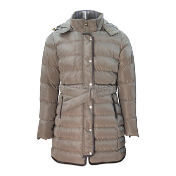 UNIQUE boutique women's padding jacket for winter wear