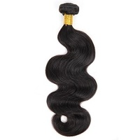 Cheap Aliexpress Hair Weave Extension 100 Indian Human Hair