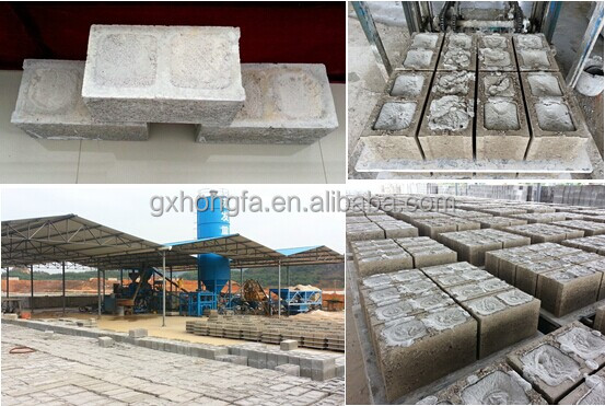 Advanced Technology Thermal Insulation Cement Foam Block