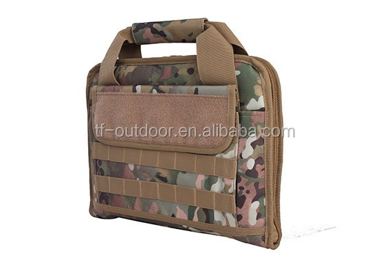Tactical molle utility bag tactical outdoor hunting pouch matched gear accessory