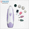 High quality popular electric nail perfect Travel Trim Manicure Set