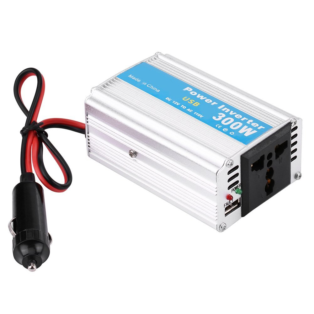 Cheap 300w Inverter Circuit Diagram Find 300watt Dc 24v To Ac 220v Get Quotations 12v 110v Power Converter300w Car Converter