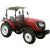 Made in china easy operation captain mini tractor price