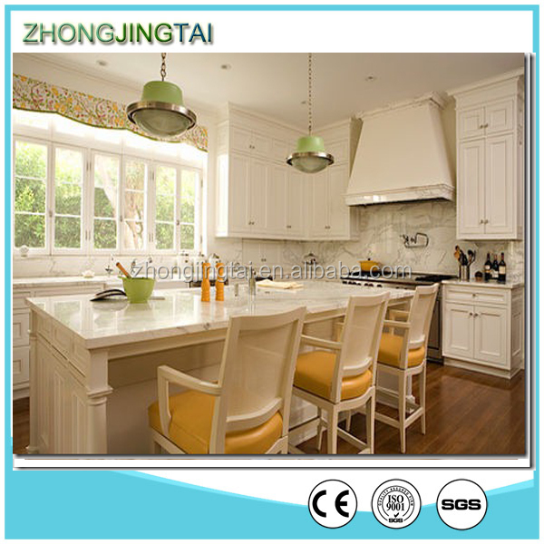 Granite, Marble, Quartz Stone Countertop for Kitchen & Bathroom & Vanity
