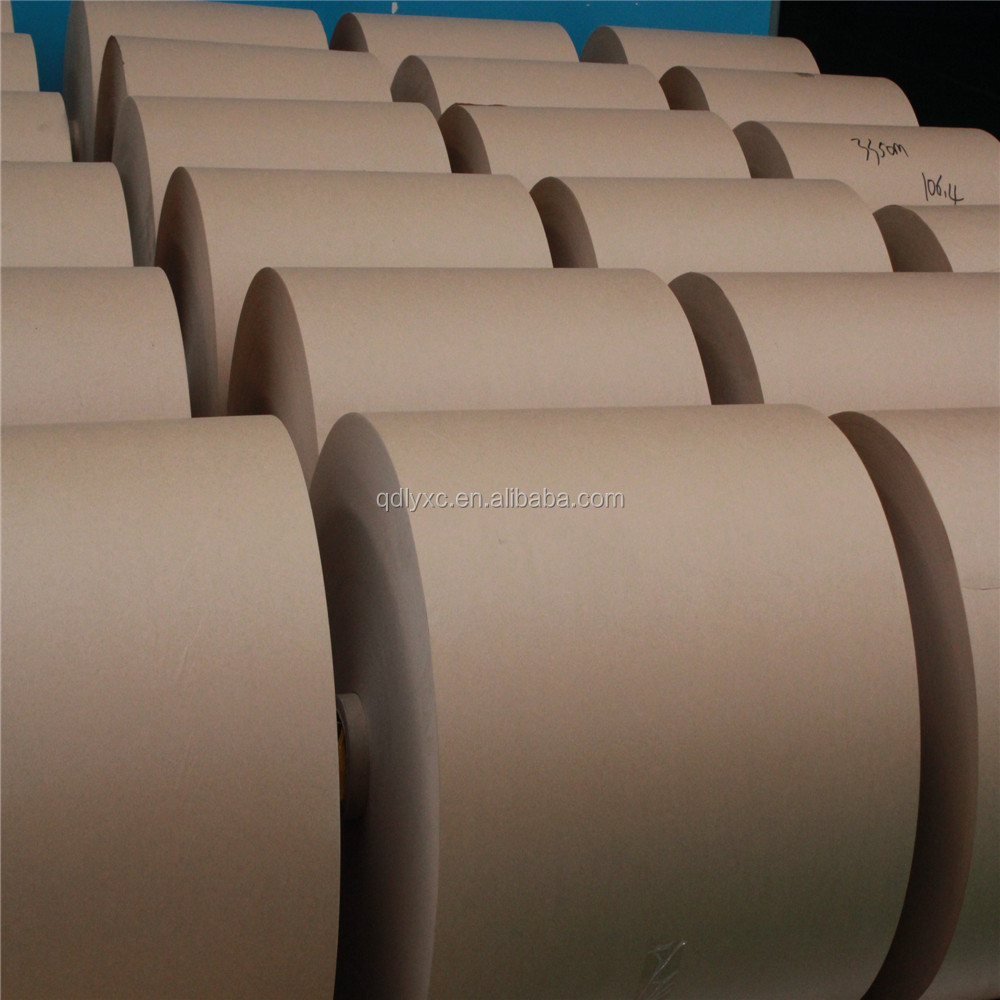 HOT PE coated paper for medical packaging use in rolls