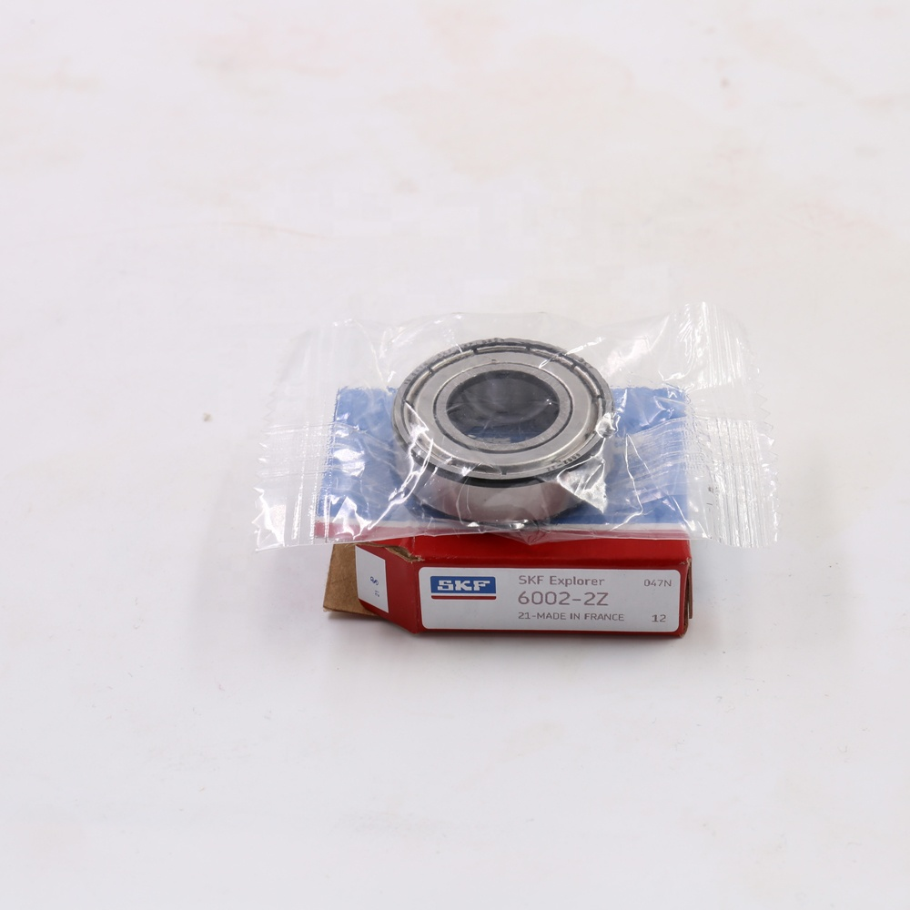 SKF explorer 6002-2Z Bearing