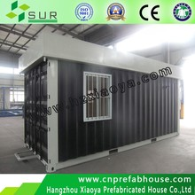 sound insulated Portable House shipping container house plans