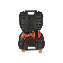21 V Taladro 18 V Lithium-Ion Sub-Compact Brushless Cordless Drill