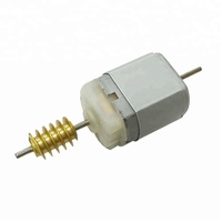 F280-609 DC Motor for Car Wind Turbine 12V Engine for Auto Parts