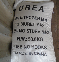 urea production plant