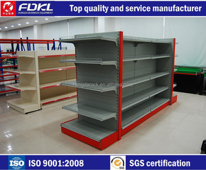 Top quality metal shelf hardware