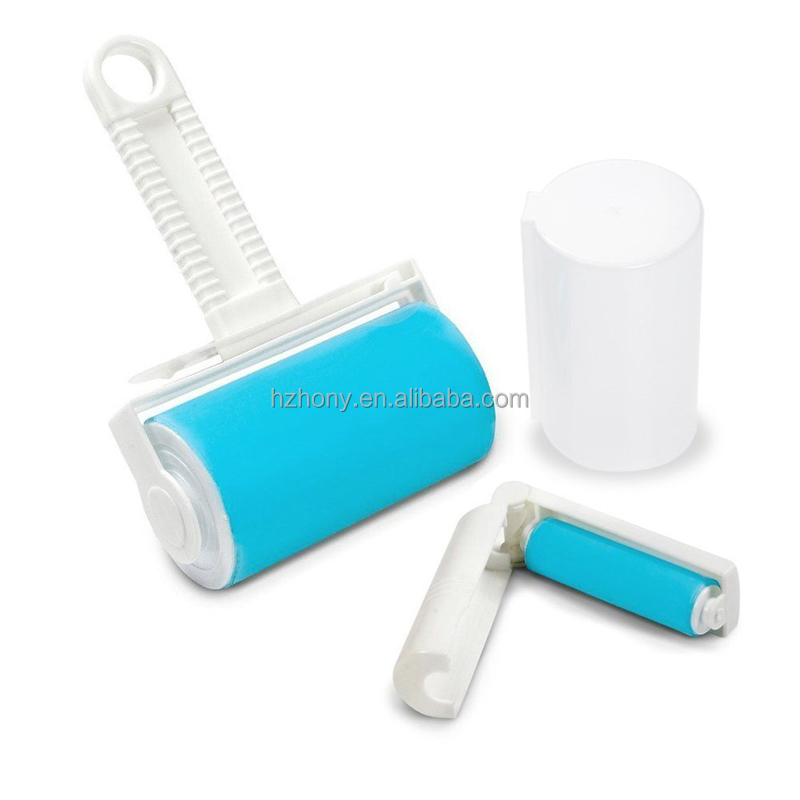 Reusable Pet Hair Fur Roller Lint Removers Clothes Lint Furniture Cleaner For Multi-Surfaces