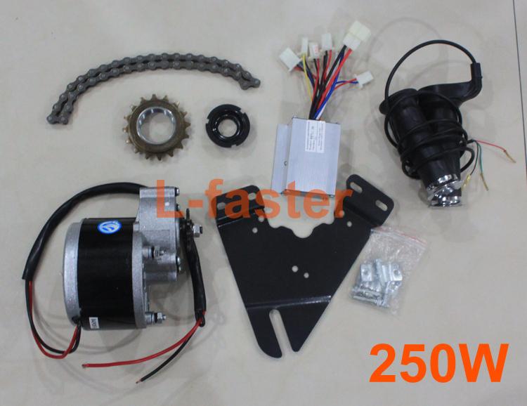Aliexpress.com : 24 V 250 Watt elektrische Fahrrad Motor
