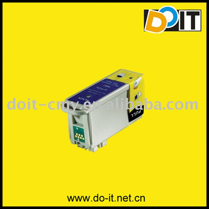 T007/009 Compatible Inkjet cartridge for Epson 1270 1280 1290