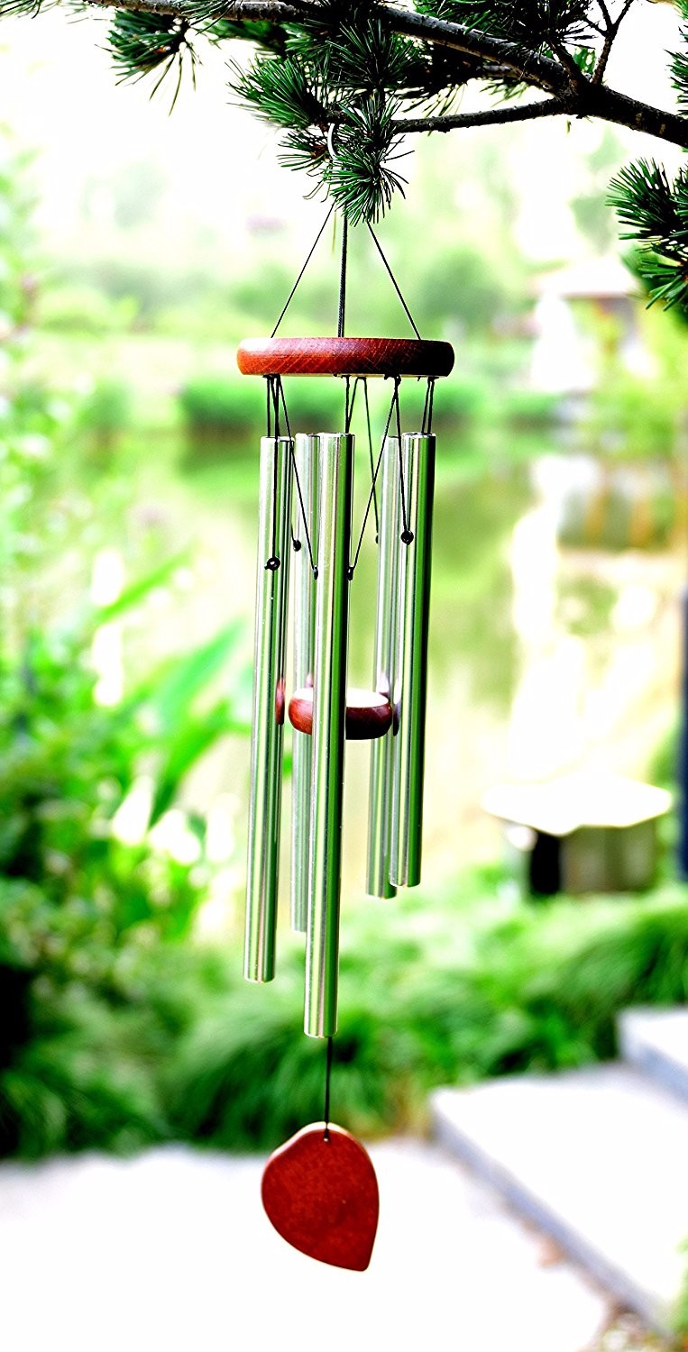 promotional wood wind chime handmade wind chime buy wind