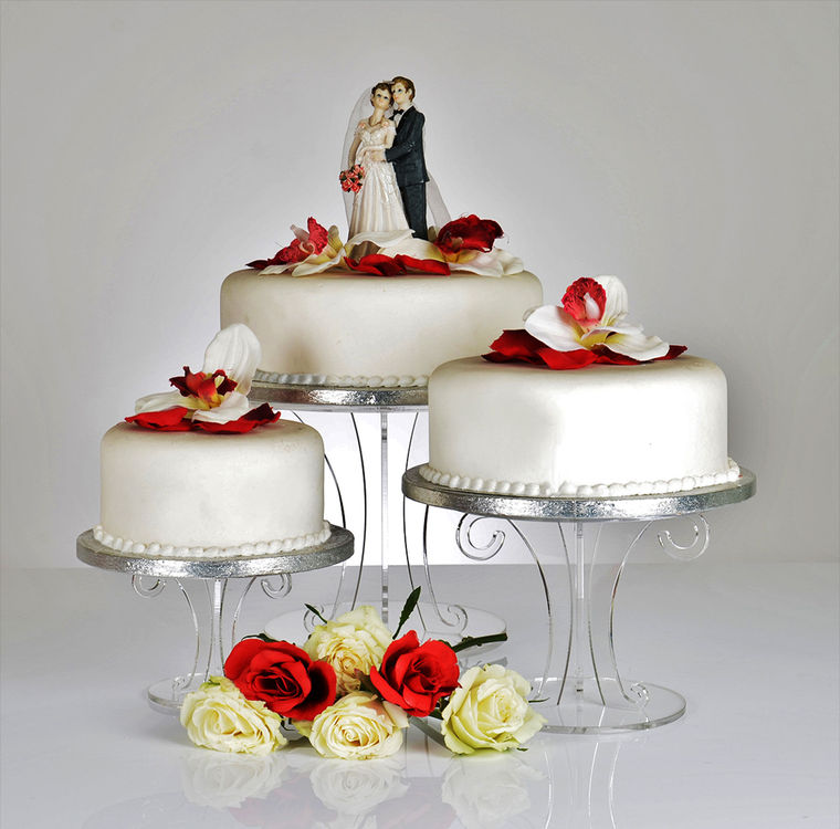 Clear Acrylic Wedding Cake Stand Suppliers And Manufacturers At Alibaba