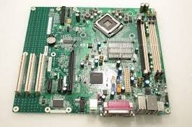 Buy HP Compaq DC7800 SFF PC Motherboard- 437795-001