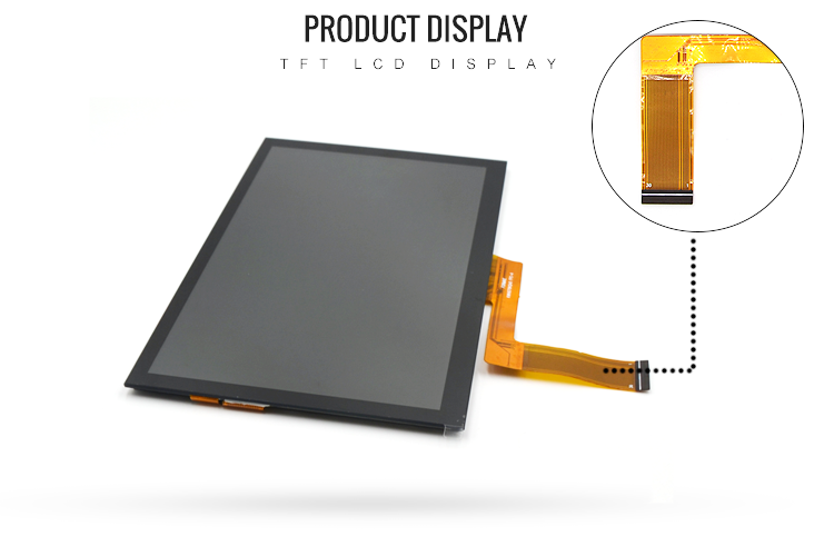 capacitive touch screen 30 pin